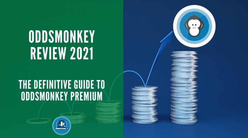 Oddsmonkey Review 2021 blog post