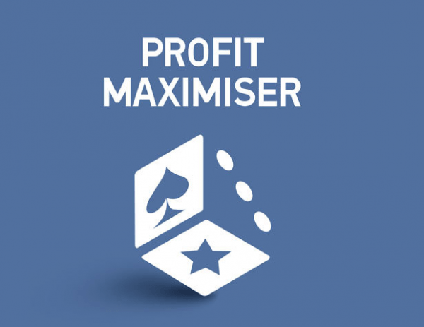 Profit Maximiser - At A Glance