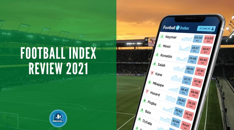 Football Index 2021 Blog Post
