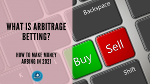 How To Make Money By Arbing